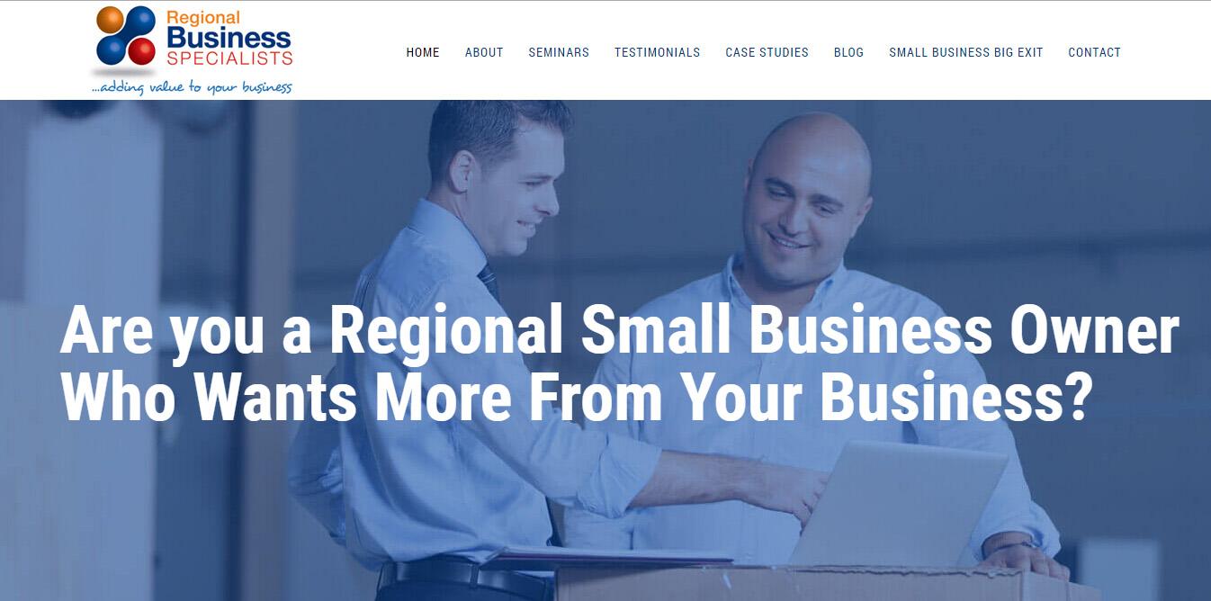 Regional Business